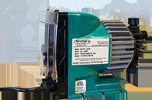 advantage controls pumps